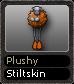 Plushy Stiltskin