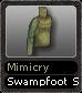 Mimicry Swampfoot Shirt