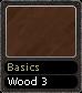 Basics Wood 3