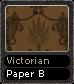 Victorian Paper B