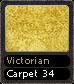 Victorian Carpet 34
