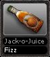 Jack-o-Juice Fizz