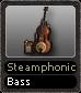 Steamphonic Bass
