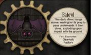Mimics of Steamport City Batowl
