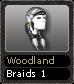 Woodland Braids 1