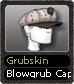 Grubskin Blowgrub Cap 1