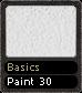 Basics Paint 30