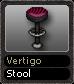 Vertigo Stool