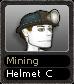 Mining Helmet C