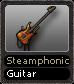 Steamphonic Guitar