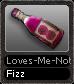 Loves-Me-Not Fizz