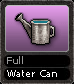 Full Water Can