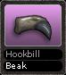 Hookbill Beak