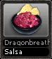 Dragonbreath Salsa