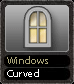 Windows Curved
