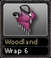 Woodland Wrap 6