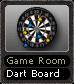 Game Room Dart Board
