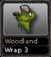 Woodland Wrap 3