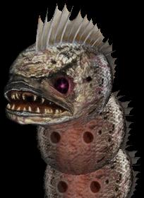 Worm Serpent