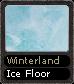 Winterland Ice Floor