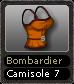 Bombardier Camisole 7