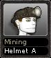 Mining Helmet A