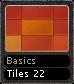 Basics Tiles 22