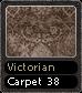 Victorian Carpet 38