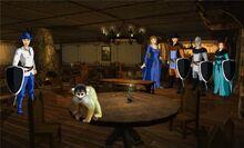 Tavern people