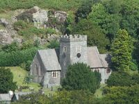 Girvan Parish Church 1