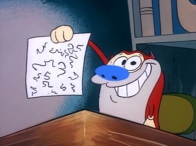 File:Scribbles on paper.png