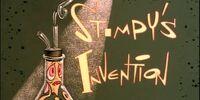 Stimpy's Invention