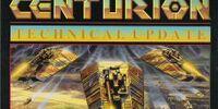 Centurion Technical Update