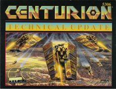 Centurion technical update 01