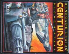 RL-centurion-first ed
