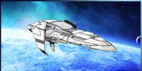 Apollo-class cruiser