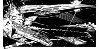 Battleship Squadron