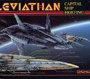 Leviathan: Capital Ship Briefing