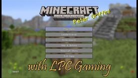 Minecraft (with LPC Gaming)