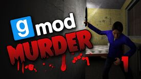 Garry's Mod Murder