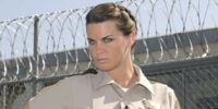Cherisha Kimball, Deputy