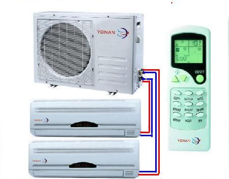 Ductless Mini Split Air Conditioners Renopedia Wiki