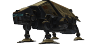 Manka-class Armored Transport