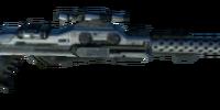 DLX-20A Battle Blaster
