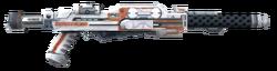 Stealth Rifle