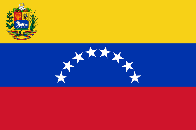 File:Flag of Venezuela.png