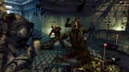 Umbrella Corps - Tricell HQ - 2016-01-26