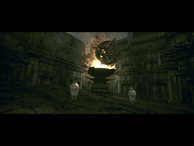File:Ancient village in-game RE5 (Danskyl7) (19).jpg