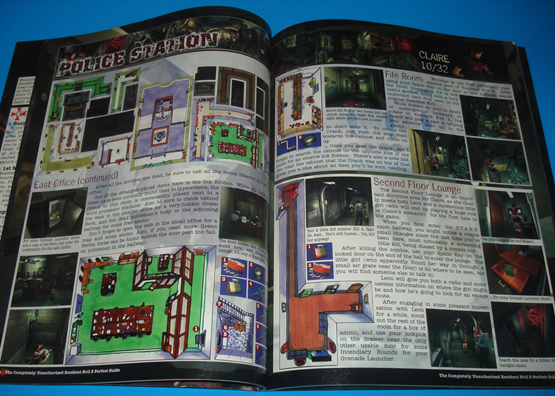 File:Versus Books Perfect Guide - Resident Evil 2 Неизвестно2.png