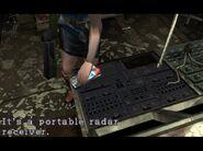 Radar receiver